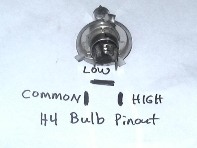 Brighter Head Lights