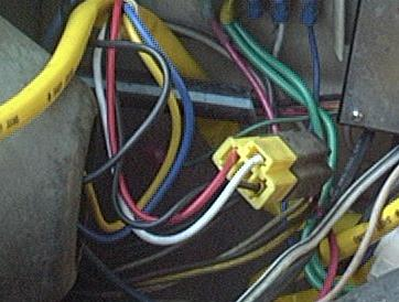 Male and Female H4 Connectors